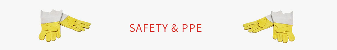 Safety&PPE