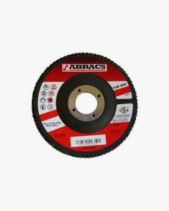 Abracs Flap Disc 115x22 zirconium