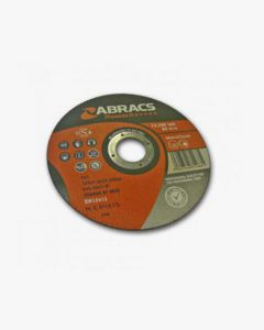Abracs Phoenix II Thin INOX Cutting Disc