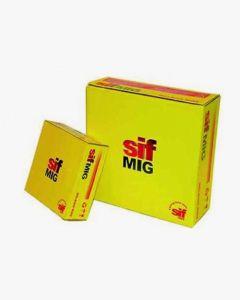 Sifmig HF600 15kg Hardfacing Mig Wire