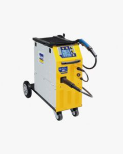 Gys Multi Pearl 201-4 Single Phase Multiprocess Mig Welder