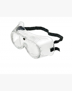 Clear Goggles EN166