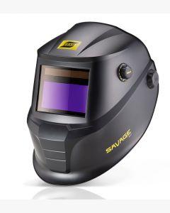 Esab SAVAGE A40 Welding Helmet 9-13 Shd Auto Darkening