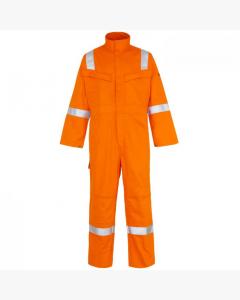 Weld-Tex Flame Retardant Workwear Coverall