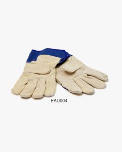 Superior Canadian Rigger Gloves (Blue)