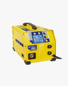 Gys Multi Pearl 200-2 Single Phase Multi-Process Welder