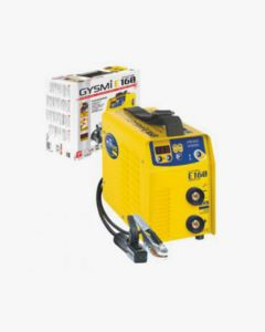 GYSMI E160 MMA Inverter Welder With Case