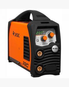 JASIC ARC 200 PFC Inverter Welder (110v - 240v)