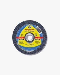 Klingspor A60TZ Cutting Discs
