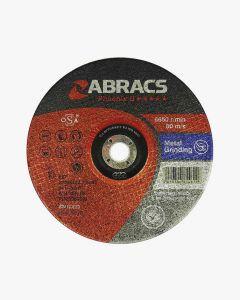 Abracs DPC Metal Grinding Disc PHOENIX II