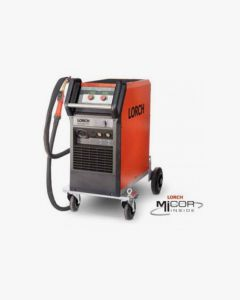 MicorMIG Compact Gas Cooled