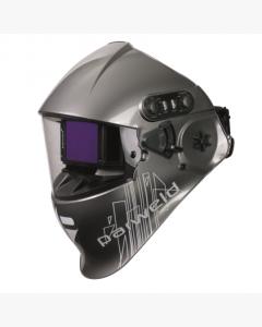 Parweld XR939H Flip Filter Welding and Grinding Helmet