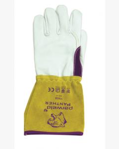 Parweld Panther Fingertip Sensitivity TIG Glove