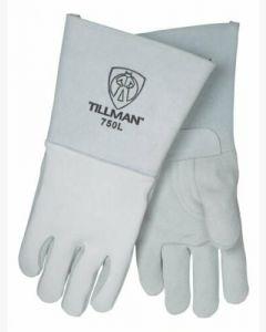 Tillman Premium 750L Elkskin Top Grain Stick / Arc Welding Gloves